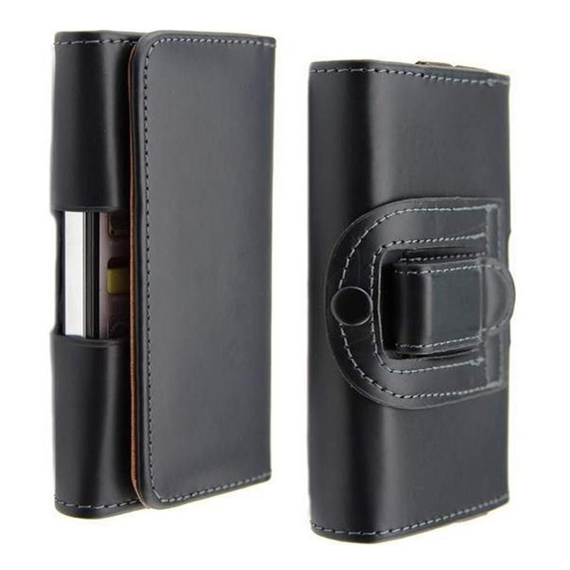 Belt Clip Holster PU Leather Mobile Phone Cases Pouch Smartphone For Nokia c7 Cell Phone Cover(China (Mainland))