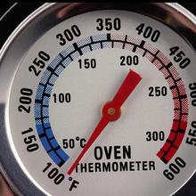 2015 nuevo 1 unids carne temperatura Stand Up Dial termómetro horno Gauge Gage Wholesale(China (Mainland))