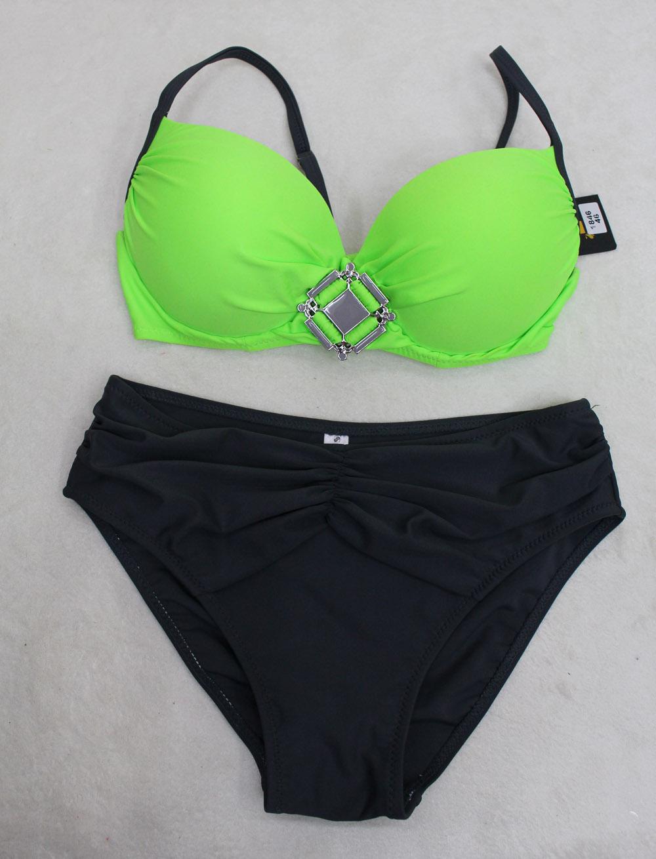 Aliexpress.com : Buy biquini 2016 plus size bikinis women ...