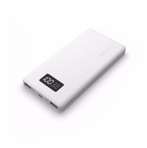 NEW Pineng Power Bank 10000mAh PN-963 External Battery Pack Powerbank 5V 2.1A Dual USB Output for Android Phones Tablets