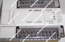 Buy FX Series PLC Module FX2N-16MR-ES/UL,FX2N-16MRES/UL 8Point 8Point Out,100-240VAC MELSEC FX2N16MRES/UL,FX2N16MRESUL New box for $194.48 in AliExpress store