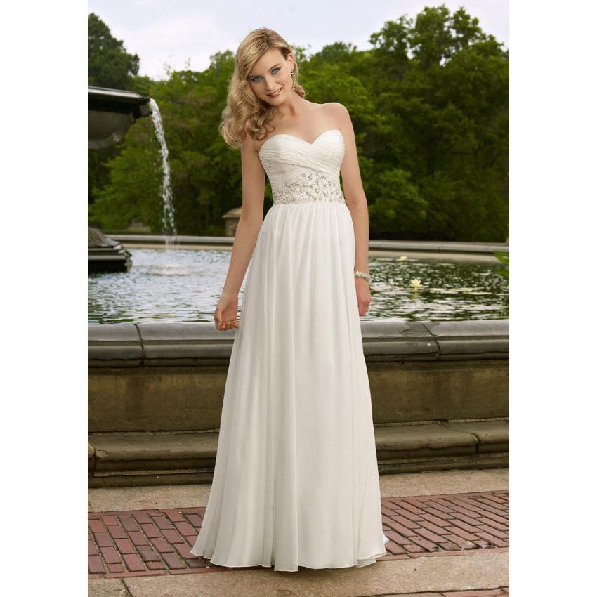 2015 buy hot sell in stock cheap elegant fashion designer for Cheap destination wedding dresses