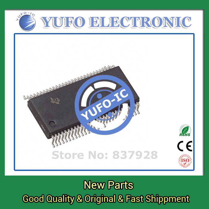 Free Shipping 10PCS SN74CBT16292DLR original authentic [IC 1-OF-2 FET MUX / DEMUX 56-SSOP]  (YF1115D)
