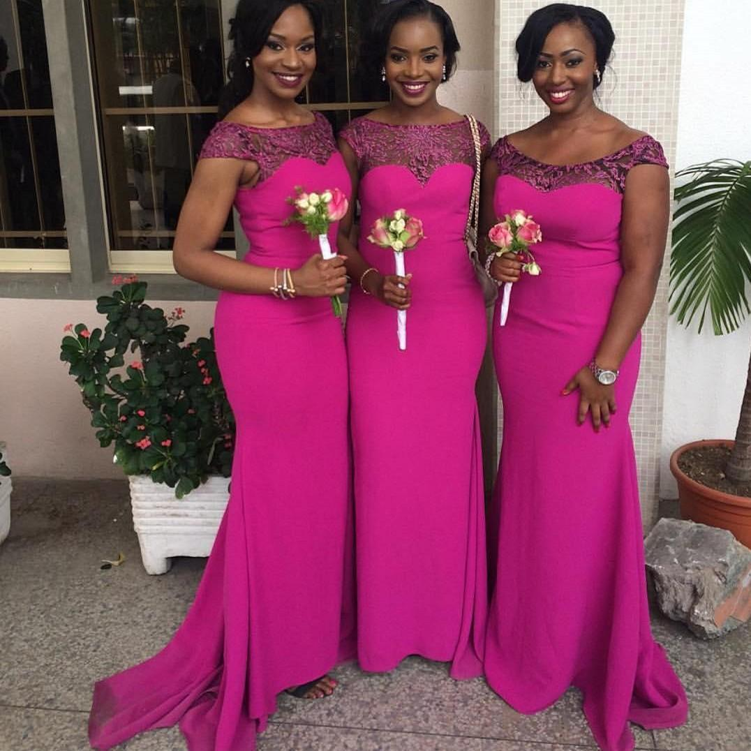 Wedding Party Dresses South Africa 20