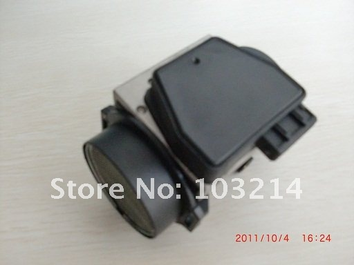 High Quality 100% Guaranteed (1piece/lot) hyundai mass air flow meter 0280212024 (Door to Door Express Fast Shipping!!! )(China (Mainland))
