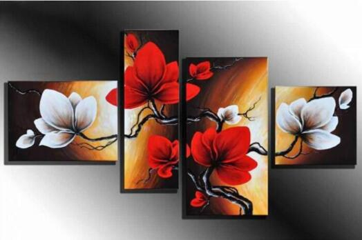 diy 5d diamond embroidery flowers multi collages cross stitch painting home decor wedding gifts needlework
