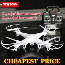 Syma X5C rc helicopter (Upgrade version Syma X5c-1 ) Quadcopter Drone With Camera or Syma X5-1 without camera(China (Mainland))