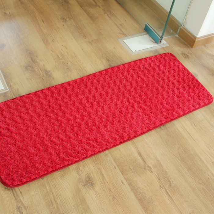 45cm 120cm red rectangle new arrive european style summer