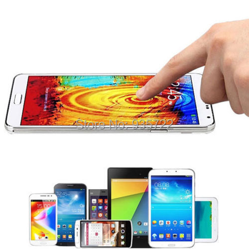 NANO Technology Liquid Screen Protector Invisible Shield for Smart Phone and Tablet Anti Scratch Screen Guard(China (Mainland))