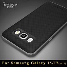 Buy j5 j7 case Original ipaky Brand samsung Galaxy j5 case Armor PC Frame + silicone back cover samsung galaxy j7 cases 2016 for $4.99 in AliExpress store
