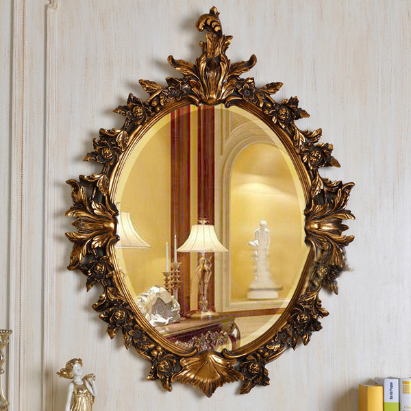 antique oval mirrors for sale images