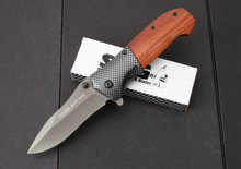 Nuevo envío libre llegado alta calidad del OEM SOG FA16 utility plegable cuchillos de la supervivencia que acampa de bolsillo herramientas manos mejor regalo