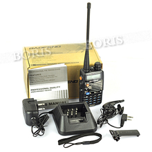 Big Sale! BaoFeng UV-5RA Digital Intercom Interphone 2 Way 136-174MHz/400-480MHz Radio Dual Band Walkie Talkie Transceiver
