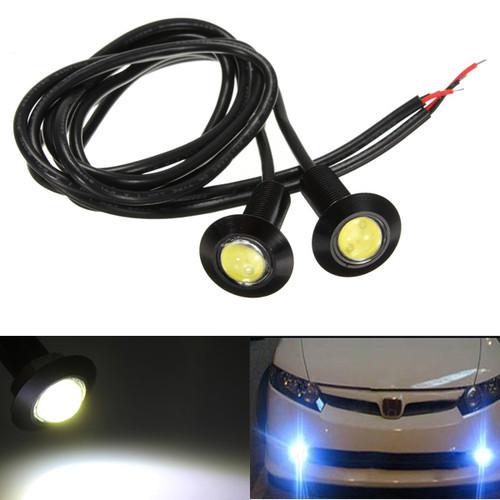 Система освещения Brand new 8 x 3W LED система освещения brand new 120w osram offroad 12 atv 4wd utv