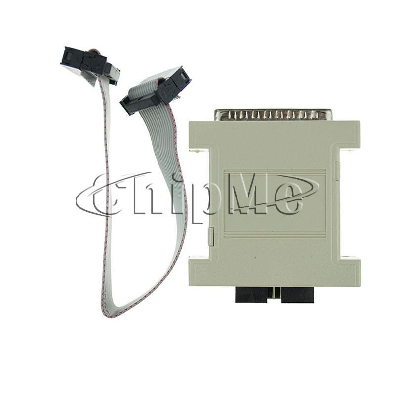 JTAG Download Cable Xilinx LPT Parallel programmer CPLD FPGA XC2C64 XC9572 DB25(China (Mainland))