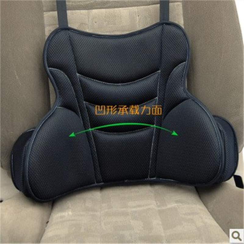 achetez en gros support lombaire r glable pour voiture en ligne des grossistes support. Black Bedroom Furniture Sets. Home Design Ideas