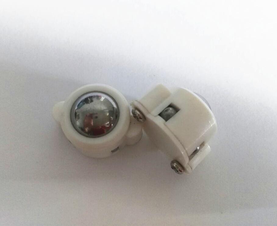 robot-quality-universal-ball-3PI-miniQ-cars-caster-smart-car-accessories-diy