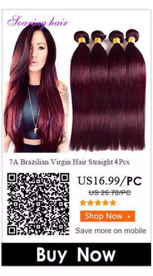 Burgundy Loose Wave Human Hair 99J Red Wine Human Hair Extensions 7A Loose Wave Brazilian Hair Rosa Hair Products 4 Bundles