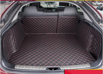 acheter haute qualit tapis de coffre sp ciales pour bmw x6 2014 durable. Black Bedroom Furniture Sets. Home Design Ideas