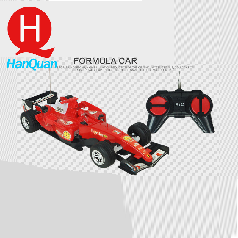 Brand New 1:18 Radio Remote Control Sports Car RC OffRoad ABS plastic Flashing Buggy F1 Drift Racing Car Vehicle Kids Gift Toys(China (Mainland))