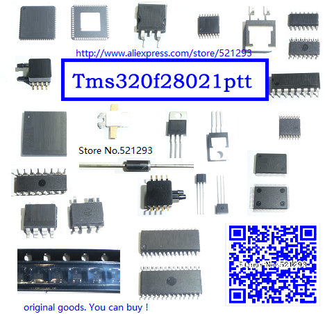 Цены на TMS320F28021PTT