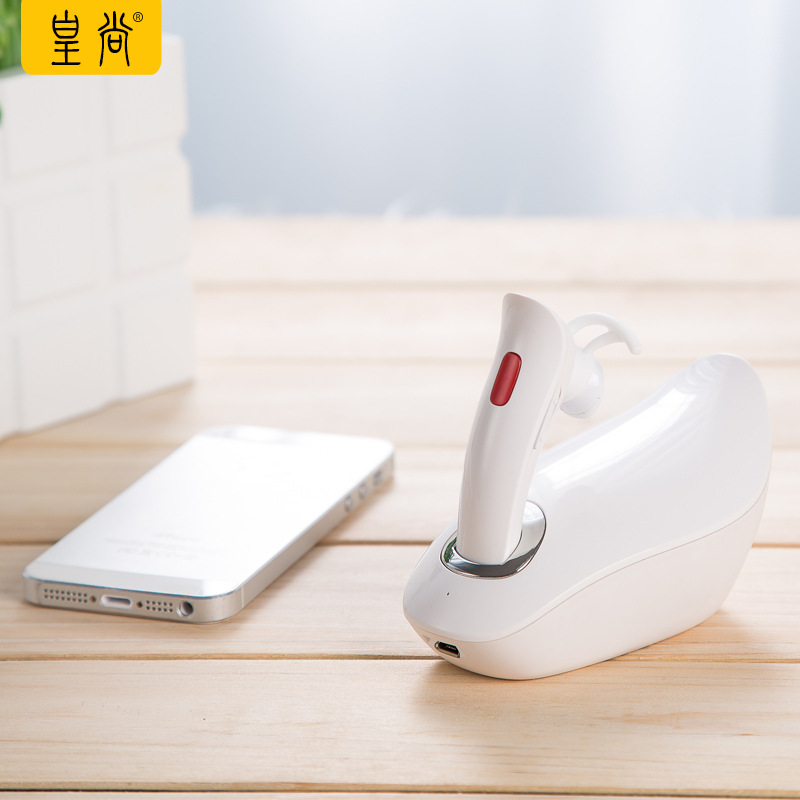 Huang Shang Little Swan S2 Bluetooth headset 4.0 Universal ear earbud Bluetooth headset<br><br>Aliexpress