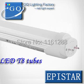 10Piece led tube led daylight sunlight Lamps lights lighting Llamp LED tube light T8 LED TUBE 10w 25w 24w 20w 22w 18w 15w(China (Mainland))