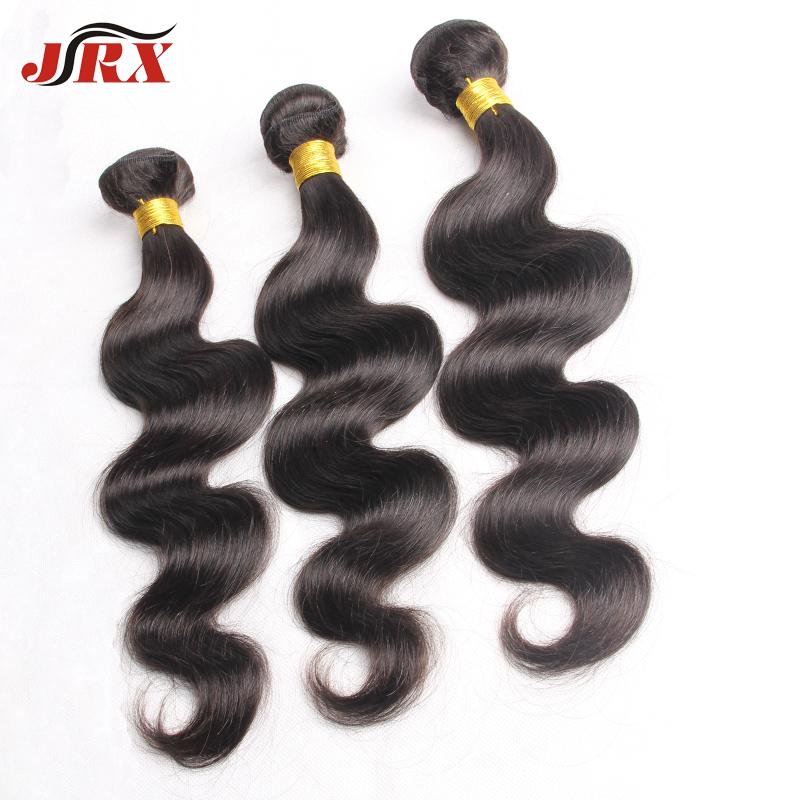 JRX Grade Indian Virgin Hair Body Wave Unprocessed No Shedding Human Hair Extension Indian Body Wave Sexy Formula Hair 3Pcs Lot<br><br>Aliexpress