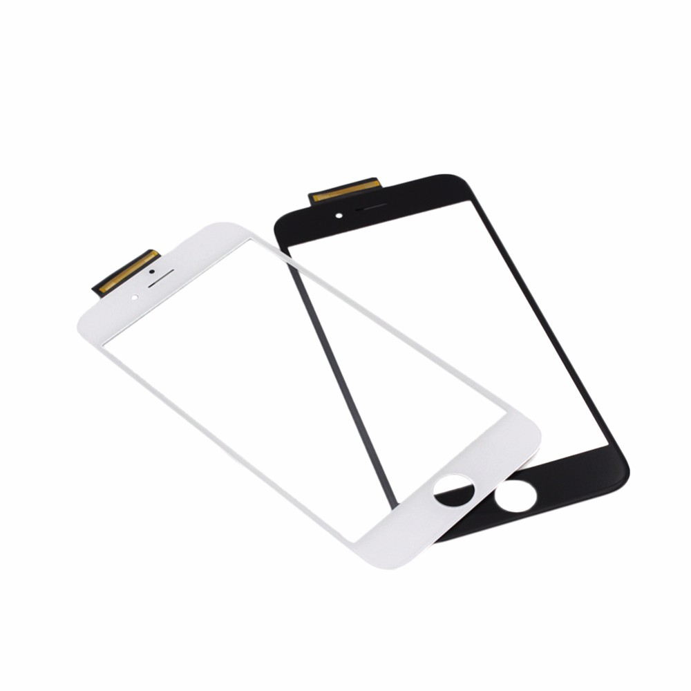 Touchscreen Panel Glass For iphone6s Touch Screen Digitizer Display Lens For iphone 6s Replacement Parts Repair Part(China (Mainland))