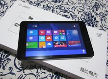 7 Inch IPS Cube Iwork7 U67GT Dual Boot Windows 8 1 Android 4 4 Intel Z3735F