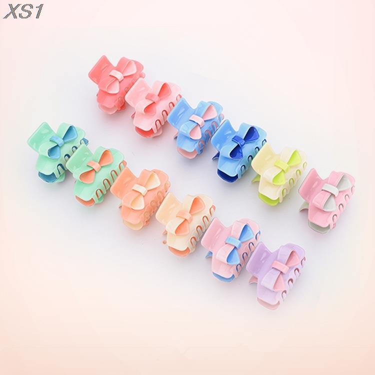 Igh Quality jig Candy colors Acrylic Gripper hair clip Length Hair Clamp Clip Claw(China (Mainland))