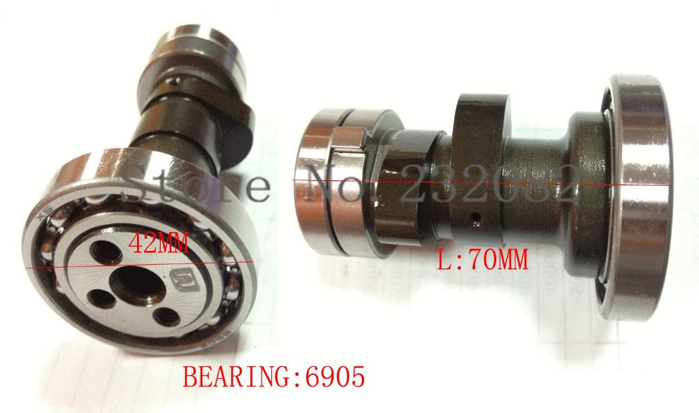 NEW FREE SHIPPING OEM QUALITY Monkey Bike Z40 Z50 Z70 Camshaft