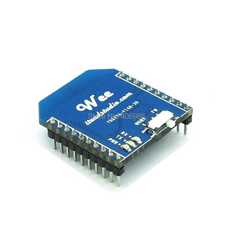 ESP8266 module Wee Serial Wifi Module for Arduino with Bee Interface GPIO FZ1456(China (Mainland))