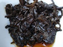 500g top grade Organic Health Puerh tea Chinese cooked Puer tea small pieces packing Pu er