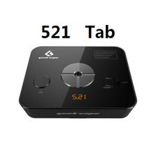 Мастер Vape цифровой 521 Tab катушки мастер высокое качество от Geekvape Desigend катушки мастер