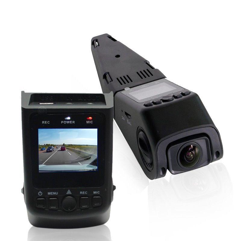 """1.5"""" FHD 1080P B40 Pro A118C Original Novatek 96650 170 Wide Angle Mini Car Dvr Dash Camera Auto Video Registrator Recorder(China (Mainland))"""