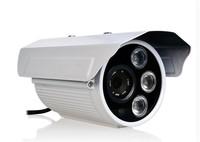 Hot Selling HD 1200TVL CCTV Surveillance Camera IR Night Vision Outdoor Waterproof 3.6/4/6/8/12/16mm Metal Bullet Camera J615C