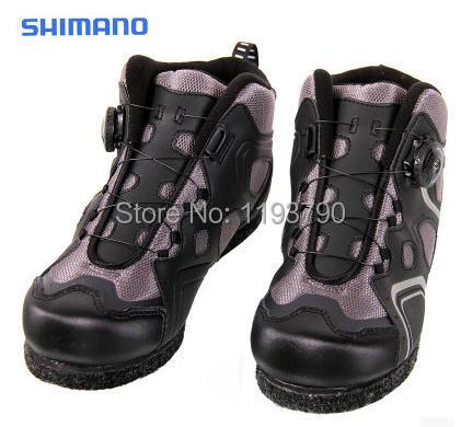 Fishing waders fishing shoes fs 041l waterproof breathable for Waterproof fishing shoes