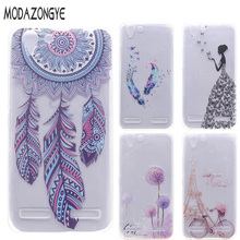 Buy Lenovo A6020 a40 Case 3D Flower Soft TPU Phone Case Lenovo A6020a46 Vibe K5 Vibe K5 Plus Case Silicone Back Cover Skin for $1.68 in AliExpress store