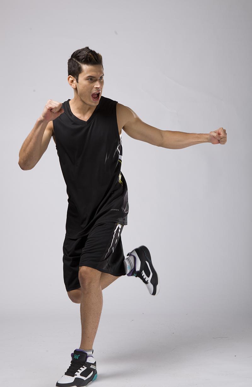 2016 blank board men's basketball clothing training suit jersey set men basketballl jersey women basketballl jersey suits sets(China (Mainland))