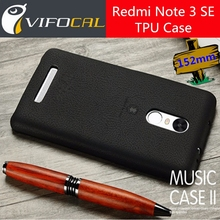 Buy Xiaomi Redmi Note 3 Pro Special Edition Case 152mm SE Global International Version TPU Silicon Back Cover Note3 Prime for $3.99 in AliExpress store