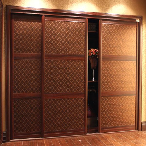 Guangzhou OPPEIN Sliding Door Wardrobe Bedroom Design Siling Door Closet Cabinet Cheap Wardrobe YG11015(China (Mainland))