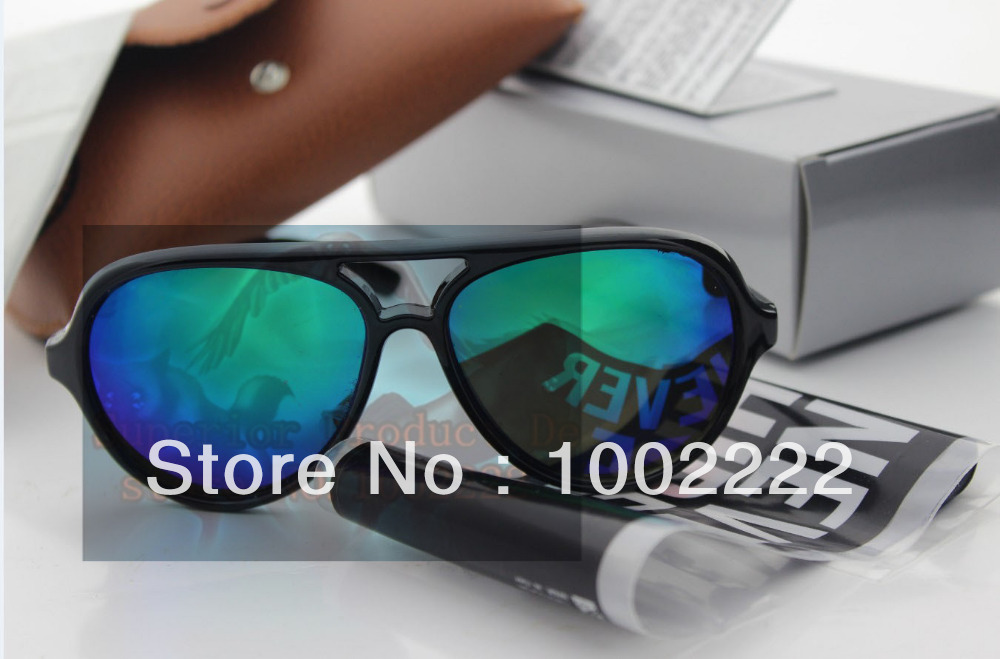 Free shipping new bright colours film 4125 woman sunglasses ,Classical retro unisex eyewear,out door holidays sport sunglass(China (Mainland))