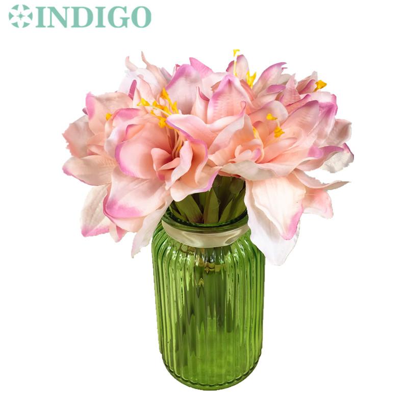 Achetez en gros amaryllis bouquet en ligne des for Fleurs amaryllis bouquet