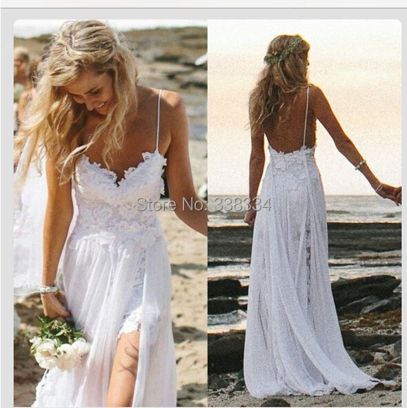Beach Wedding Dress For Guests