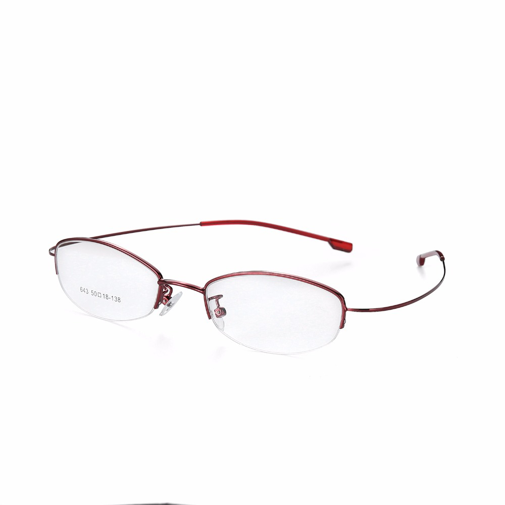 Rimless Eyeglasses 2017 : Online Get Cheap Silhouette Rimless Glasses -Aliexpress ...