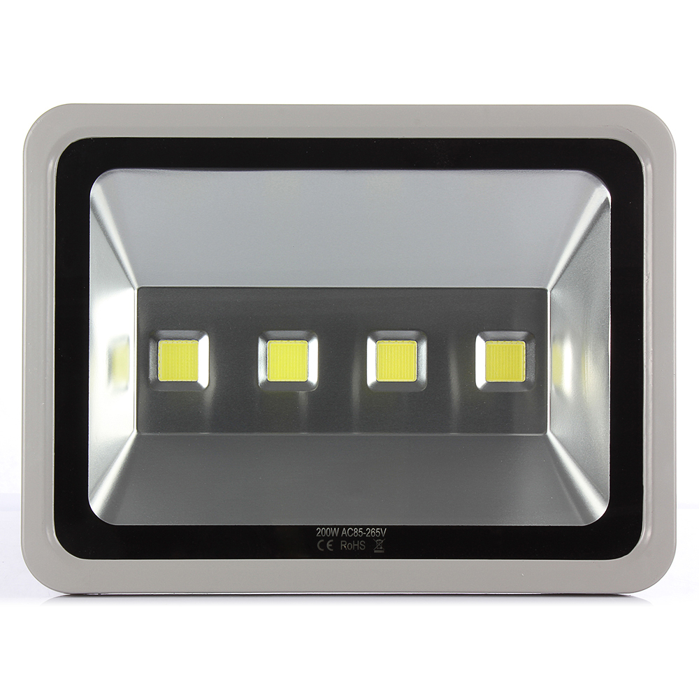 1pcs 2016 Newest 150W 200W LED Floodlight Waterproof Garden Spotlight Warm /Cool White Outdoor Lighting For Indurstrial Lighting(China (Mainland))