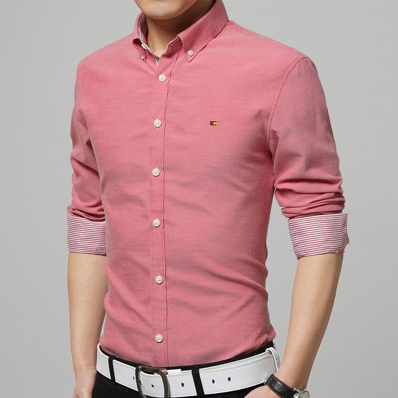 Oxford Shirts Mens