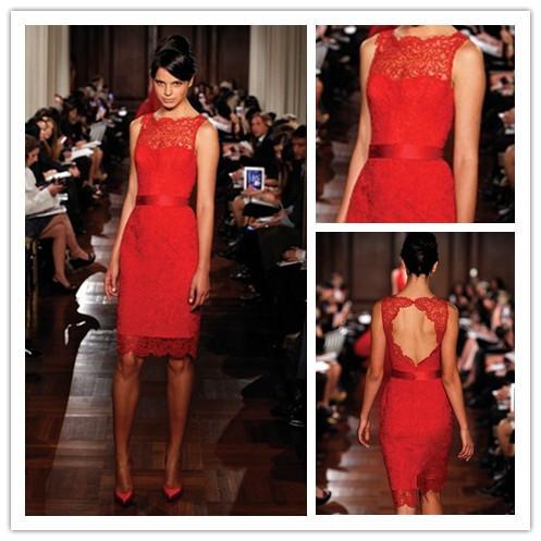 Коктейльное платье SHEFFEL Vestidos SHE-HS20140605039 what she left
