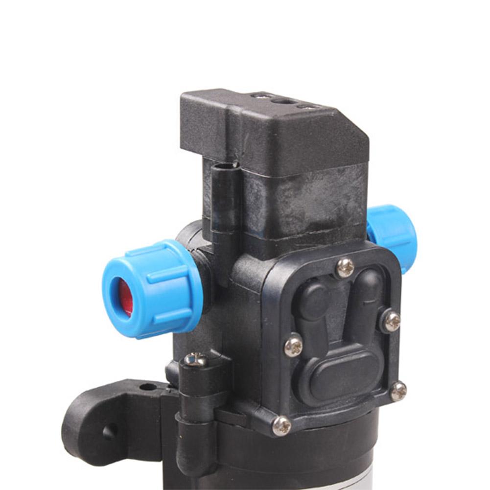 dc 12v 60w high pressure micro diaphragm water pump autom atic switch 5lmin 11street malaysia. Black Bedroom Furniture Sets. Home Design Ideas
